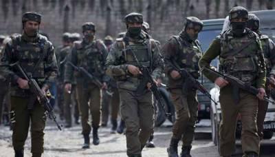 بھارتی فورسز کا ظلم برقرار،مقبوضہ کشمیر میں مزید 4 کشمیری شہید