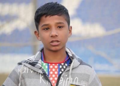 افغان کرکٹ ٹیم کے چھوٹے 'راشد خان' کو اغوا کرلیا گیا،3 لاکھ ڈالر تاوان کا مطالبہ