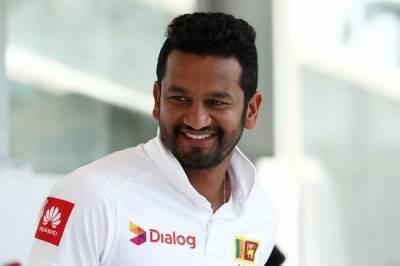 شراب پی کر ڈرائیونگ،سری لنکن کپتان دمتھ کرونارتنے گرفتار
