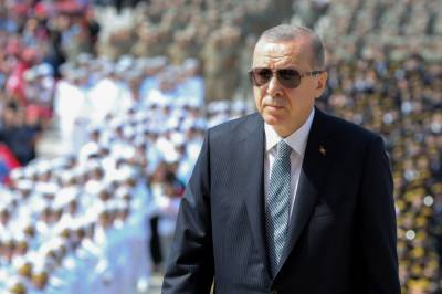 ترکی بلدیاتی انتخابات،طیب اردوان کی جماعت کو شکست