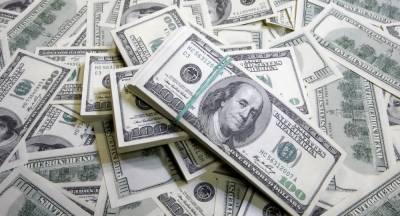 اوپن مارکیٹ میں ڈالر کی ایک مرتبہ پھر اونچی اڑان