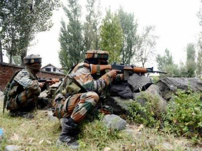 ایل او سی پر بھارتی فوج کی بلا اشتعال فائرنگ،3 جوان شہید