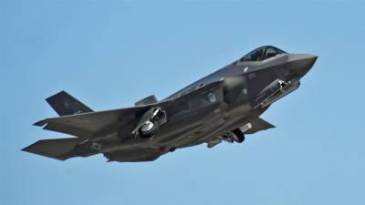 پینٹاگون کا ترکی کو ایف 35 طیاروں کی فراہمی روکنے کا فیصلہ