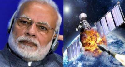 امریکہ نے بھارت کے سیٹلائٹ مار گرانے کے دعوے کا راز فاش کر دیا