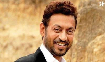 کینسر میں مبتلا بالی وڈ اداکار عرفان خان کی طویل عرصہ بعد بھارت واپسی