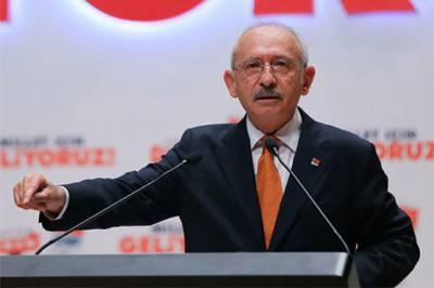صدر اردوان کی مخالف جماعت کو بلدیاتی الیکشن میں برتری مل گئی