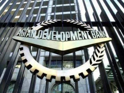 2020 تک پاکستان کی معاشی ترقی کم رہے گی، ایشیائی ترقیاتی بینک