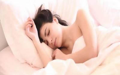 نیند کی کمی پیچیدہ بیماریوں کا باعث بن سکتی ہے