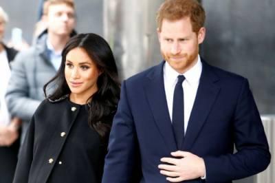 شہزادہ ہیری اور میگھن مارکل کے نئے مشترکہ انسٹاگرام اکاﺅنٹ میں مداحوں کی تعداد 10 لاکھ تک پہنچ گئی