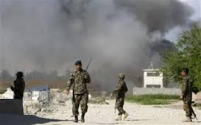 طالبان کا افغان چیک پوسٹ پر حملہ، 20اہلکار ہلاک،کئی زخمی