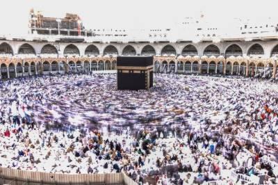 سعودی حکام نے حج امیگریشن کیلئے پشاور ، کراچی اور لاہور سے معذرت کرلی