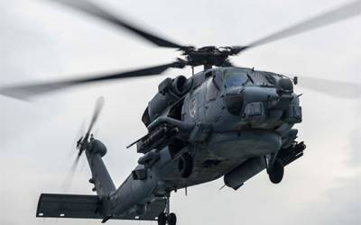 پاکستان کا امریکہ کی جانب سے بھارت کو جدید ہیلی کاپٹر 24 ایم ایچ کی فروخت پر تحفظات