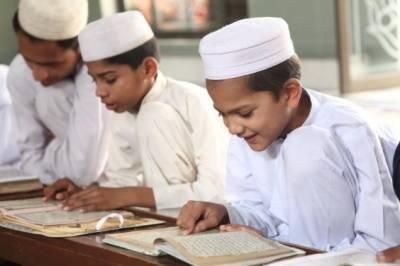 حفاظ قرآن شوگر ، بلڈ پریشر اور ڈپریشن سے محفوظ رہتے ہیں ، نئی تحقیق