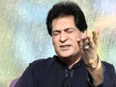 اسد امانت علی خان کو بچھڑے 12 برس بیت گئے