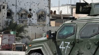 سعودی عرب میں حملے کی کوشش ناکام، چار حملہ آور ہلاک