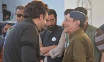 سید قائم علی شاہ کی عبوری ضمانت میں توسیع