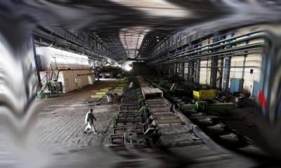 گیس چوری کیخلاف ایف آئی اے کا سٹیل مل پر چھاپہ، 50 کروڑ سے زائد جرمانہ