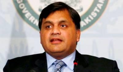 کرتارپور کوریڈو ر: پاکستان نے بھارت کی تجویز قبول کر لی