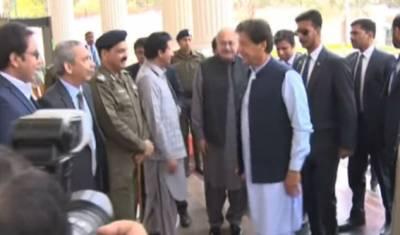 وزیراعظم سرکاری دورے پر لاہور پہنچ گئے، اہم ملاقاتیں کریں گے