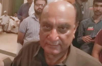 پنجاب میں نیا بلدیاتی نظام ، پرانا ختم ہوجائے گا: راجہ بشارت