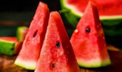 موسم گرما میں بغیر وزن بڑھائے چاق و چوبند رہیے
