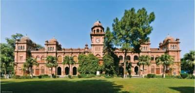 پنجاب یونیورسٹی میں موسم بہار کی چھٹیوں کا اعلان کردیا گیا