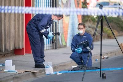 آسٹریلوی شہر میلبورن کے نائب کلب کے باہر فائرنگ،تین سے چار افراد زخمی