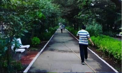 روزانہ چہل قدمی کو معمول بنائیں