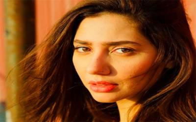 ماہرہ خان کی نئی فلم پرے ہٹ لو کے ٹریلر کی سوشل میڈیا پر دھوم