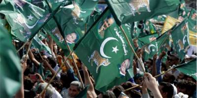مسلم لیگ ن ،مرکز اور صوبے میں فارورڈ بلاک بن گئے