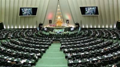 ایرانی پارلیمنٹ نے مشرق وسطیٰ میں تعینات امریکی فوجیوں کو دہشت گرد قرار دیدیا