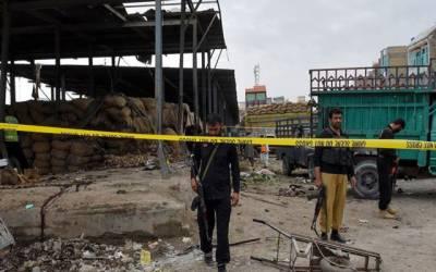 ہزار گنجی حملے کا ایک اور زخمی دم توڑ گیا ، شہادتوں کی تعداد 22 ہوگئی