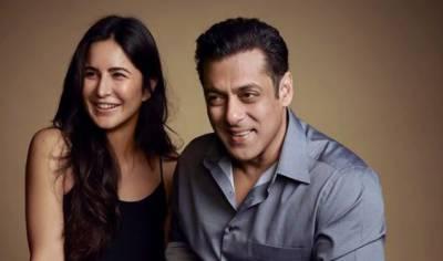کترینہ کیف نے سلمان خان کے ساتھ فلم بھارت سائن کرنے کی وجہ بتا دی