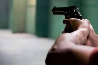 لاہور میں اراضی تنازع پر فائرنگ، 4 افراد قتل