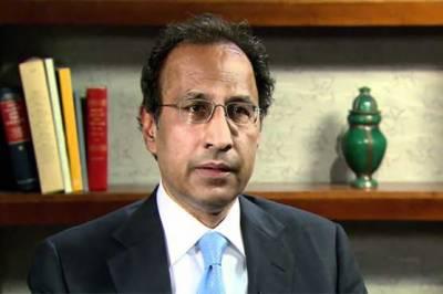 مشیر خزانہ عبدالحفیظ شیخ نے وزارت خزانہ کا چارج سنبھال لیا