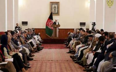 افغان حکومت اور طالبان میں مذاکرات کے تعطل پر مایوسی ہوئی : زلمے خلیل زاد
