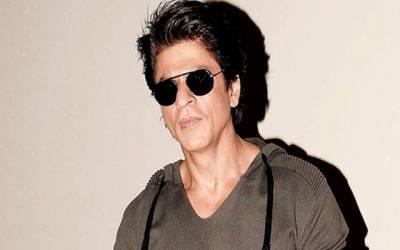 شاہ رخ خان بھارتی و چینی ہیروز پر مشترکہ فلم بنانے کے خواہشمند