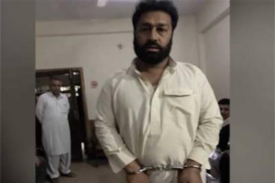 پشاور، انسداد پولیو مہم کیخلاف سازش بے نقاب، ملزم گرفتار