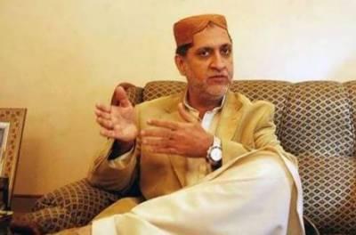 بلوچستان کی اتحادی پارٹی نے حکومت کا ساتھ چھوڑنے کا اعلان کر دیا