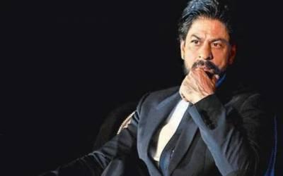 بالی ووڈ کنگ شاہ رخ خان تامل فلم میں انٹری کیلئے رضامند