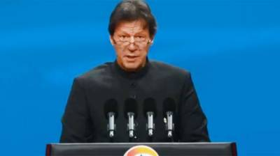 ہر چیلنج میں پاک چین دوستی ناقابل تسخیر ہے، وزیراعظم عمران خان