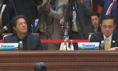 پاکستان کی خوش قسمتی ہے کوریڈور منصوبے میں چین کے شراکت دار ہیں:وزیراعظم عمران خان