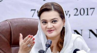 پنجاب اسمبلی کےممبران کی معطلی آمرانہ سوچ کی عکاسی ہے، مریم اورنگزیب