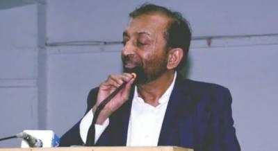 فاروق ستار نے متحدہ پاکستان کے جلسے کو فلاپ شو قرار دےدیا