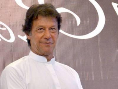 آئندہ 10سالوں میں دس ارب درخت لگیں گے: عمران خان