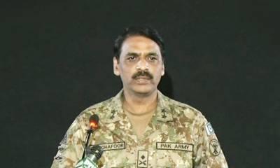 'بھارت کی جانب سے دوبارہ جارحیت ہوئی تو پاک فوج 27 فروری کی تاریخ دہرائے گی'
