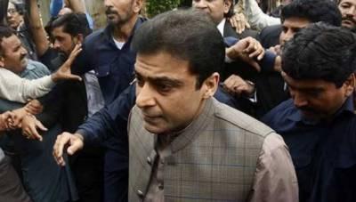 وزیر اعظم اپوزیشن کو سیاسی انتقام کا نشانہ بنا رہے ہیں، حمزہ شہباز