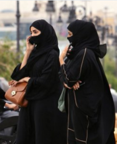 سعودی خواتین چہرے پر نقاب نہ کریں ، سری لنکن سعودی سفارت خانہ