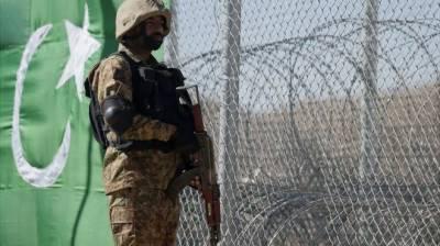 شمالی وزیرستان میں افغان شدت پسندوں کا بڑا حملہ ، تین فوجی شہید ، سات زخمی
