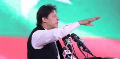 حکمرنواں کی کرپشن قوموں کو تباہ کر دیتی ہے، وزیراعظم عمران خان